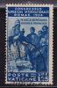 1935 Congresso Giudirico Internazionale  1,25 L  Sass 46 - Vatican