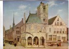 Amsterdam – Rijksmuseum  The Old Town-hall Of Amsterdam -  Pieter J.Saenredam - Museum