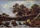 Amsterdam – Rijksmuseum   Landscape - Jacob Van Ruysdael - Museum