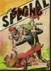 CAPTAIN SWING Spécial  Reliure N° 1 ( N° 1 + 2 + 3 )  -  MON JOURNAL  1987 - Captain Swing