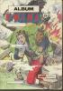 SUPER SWING   Reliure N° 99 ( N° 61 + 62 + 63 )  -  MON JOURNAL  1987 - Captain Swing