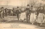 MARIAGE BRETON PAYS DE CORNOUAILLES LA GAVOTTE D'HONNEUR - Bretagne
