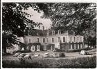 CPSM GM Dép  72 Verneil Le Chétif Maison De Mangé Nombreuses Autos Non Circulée - France