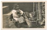 Folklore V.9. VAZEC Uspávanka Fot. Karel Plicka C. 1924 - Slovacchia