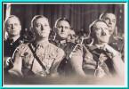 ★★ REPRO PHOTO ★★ ADOLF HITLER & RIBBENTROP ★★ - Weltkrieg 1939-45