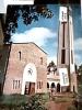 CAMEROUN - N'GAOUNDERE - EGLISE CHIESA LA BASILIQUE  VB1980 Da ITALIA X IT  DM1671 - Camerun