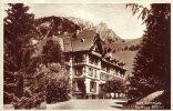 Grimmialp Kurhaus 1222m/40 - Zwitserland