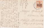 WARSZAWA - Carte Postale 23 Janvier 1918 - Gen Gouv Warchau - Voir Scanne - Local Poland - Lokal Polen - ....-1919 Provisional Government