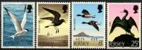 Ile De Jersey (1975) N 118 à 120 ** (Luxe) - Jersey