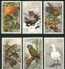 Ile De Jersey (1984) N 308 à 313 ** (Luxe) - Jersey