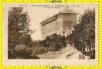 FONT ROMEU Par ODEILLO - Le Grand Hotel - France