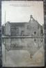 (45).BOURGNEUF-DARDONVILL E.LE  BUREAU DE TABAC ET LA MARE.VERS 1910. - Other Municipalities