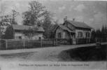 Forsthaus Mit Restauration Zur Dicken Im Hagenauer  Forst - Autres