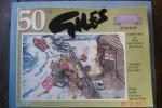 50 Th Giles  Bd Humoristique - BD Britanniques