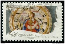 Pays : 189,07 (France : 5e République)  Yvert Et Tellier N° : Adhésif   254 (o) - Frankreich