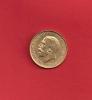 Grande Bretagne - PIECE OR - SOUVERAIN  - GEORGES V - 1912 - 1902-1971 : Monnaies Post-Victoriennes
