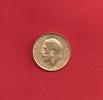 Grande Bretagne - PIECE OR - SOUVERAIN  - GEORGES V - 1914 - 1902-1971 : Monnaies Post-Victoriennes