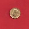 Grande Bretagne - PIECE OR - SOUVERAIN  - GEORGES V - 1915 - 1902-1971 : Monnaies Post-Victoriennes