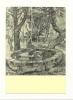 Cp, Peintures Et Tableaux, Vincent Van Gogh - La Fontaine Dans Le Jardin De L'Hôpital, Voyagée 1989 - Pittura & Quadri