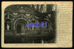 """Environs De Mennecy -  Echarcon - Grotte Du Château -Poste Ferroviaire Tampon Ambulant """" Paris à Malesherbes"""" Réf :21239 - Zonder Classificatie"""