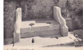 18773 Algérie - TIMGAD - Latrine Double - LL N° 8 . Ruines Romaines - Histoire