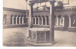 18775 ROMA Rome, Chistro Di S Cecilia . Cloitre Sainte Cecile. 454 E Richter Puits - Roma (Rome)