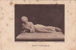 18783 Image Pieuse. Saint Tarcisius ;  Paul Trochon, Pretre, Rennes  (France 35)19 Déc 1925 - Images Religieuses