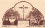 18798 Par Lui Avec Lui En Lui- Ordination Sacerdotale Eugene Helleux 1933 - Rennes France 35 - Images Religieuses