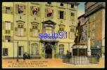 Toulon -  L'Hôtel De Ville Et Le Génie De La Navigation   - Réf : 21518 - Toulon