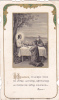 18804 Seigneur Eclairez - Communion Julien Cherel , Boulogne Sur Seine 1927 France - Images Religieuses