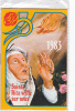 18809 Sainte Rita, 1983 à Nice . 7x11 Cm - Petit Format : 1981-90