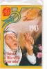18810 Sainte Rita, 1983 à Nice . 7x11 Cm - Images Religieuses