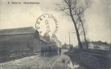 TONGRINNE (Sombreffe). Ferme Descampe. (superbe Attelage) Edit N. Laflotte N°5. Postée En 1924 Voir Scan. - Sombreffe