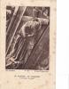 18816- Montée Calvaire- Gustave Pelois Sous Diacre- 1930 Rennes 35 France -
