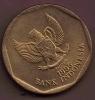 INDONESIA 100 RUPIAH 1995  ANIMAL - Indonésie