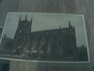 Postcard Unused Blackburn Cathedral - Angleterre