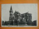 CP LAMBERSART  N°91 L EGLISE - ECRITE EN 1904 - Lambersart