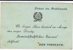 CHILI - 1899 - RARE CARTE POSTALE Avec REPIQUAGE PRIVE En ALLEMAND De VALPARAISO - Chili