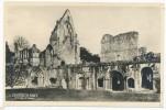 Dryburgh Abbey N. E. Angle Of Cloister - Berwickshire
