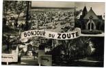 Bonjour Du Zoute (pk3130) - Knokke