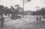 18831 Baule Les Pins, Place Dryades. Acha Terrains : Société Générale Fonciere. Dessins ? Publicité - La Baule-Escoublac