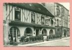 CPSM - 77 - LA FERTE GAUCHER - L'HÔTEL DU SAUVAGE - - La Ferte Gaucher