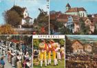 18837 Switzerland - Appenzell Am Alpstein (Schweiz) . N 31823 Fb - AI Appenzell Rhodes-Intérieures