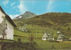 18838 Le CANTAL Touristique (15) Les Chalets Et Le Puy GRIOU En 1970 CPSM -la Cigogne 15.192.14