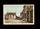 35 - BAZOUGES-LA-PEROUSE - La Mairie Et La Place - 8 - Other Municipalities