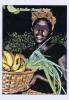 Young African Women In BURUNDI Village - Burundi