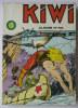 ALBUM KIWI 96 N° 390 391 392 LUG  BLEK LE ROC - Blek
