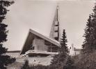 18840 Kirche Der Verklärung - Feldberg Schwarzwald - Architekt Rainer Disse - Karlsruh ; 214.259 Echte Photo LPB