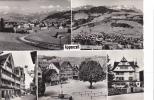 18841 Appenzell , Multi Vues - 28345 Foto Gross - AI Appenzell Rhodes-Intérieures