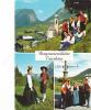 18843 Bergenerwalder Trachten .  . N 118 Branz - Autriche